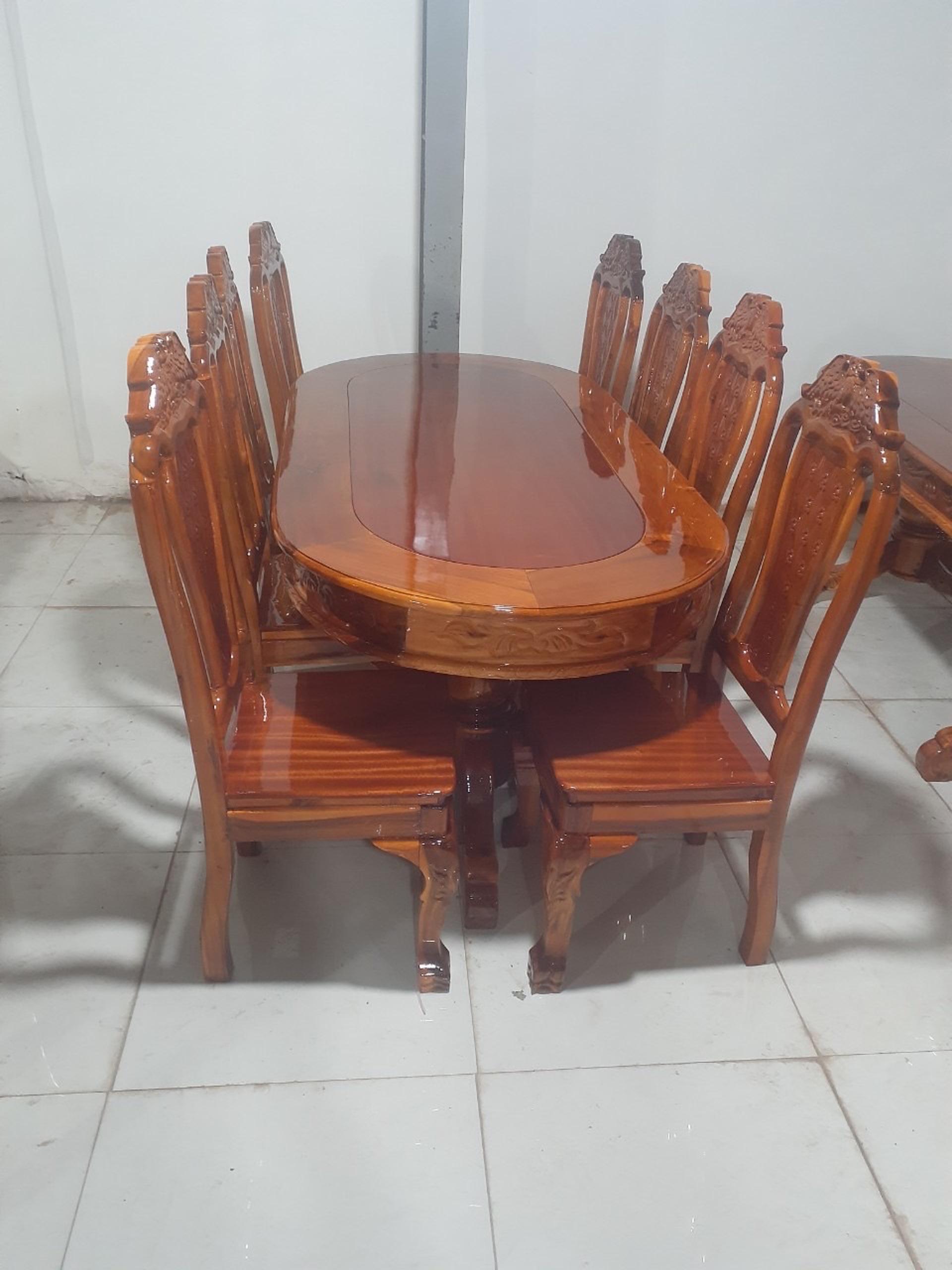 Bàn, ghế ăn AQ117